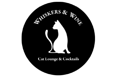Saving One Life Chosen as Feline Adoption Partner for Whiskers and Wine in San Diego, CA